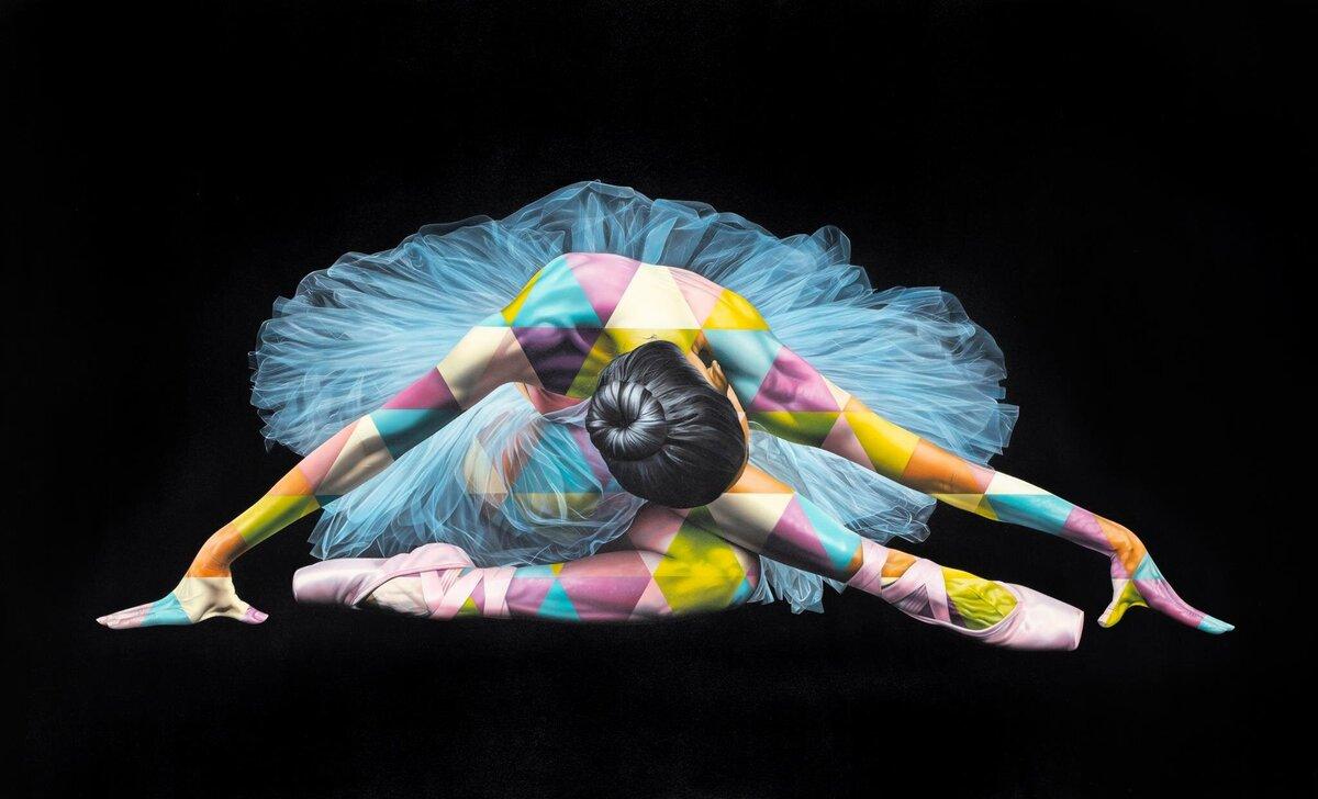Bailarina, 2020